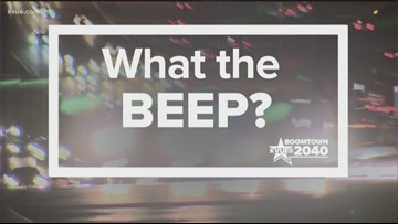 What the Beep: What's the deal with shrink lanes