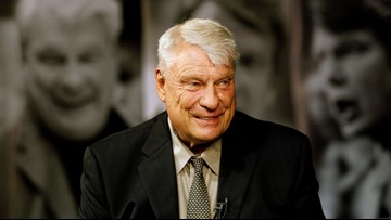 NBA legend, Don Nelson delivered a candid response about his life after basketball