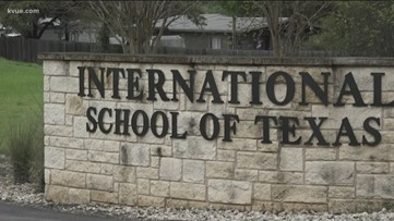 Austin school moves to virtual classes during coronavirus pandemic