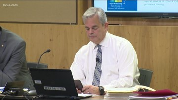 Austin City Council discusses homelessness and possible delay to APD cadet class