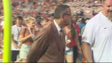 Report: Chris Del Conte to get $200,000 raise