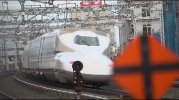 Virgin Trains USA targets Austin for high-speed rail