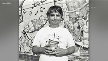 Funeral services for Austin artist Daniel Johnston set for this weekend