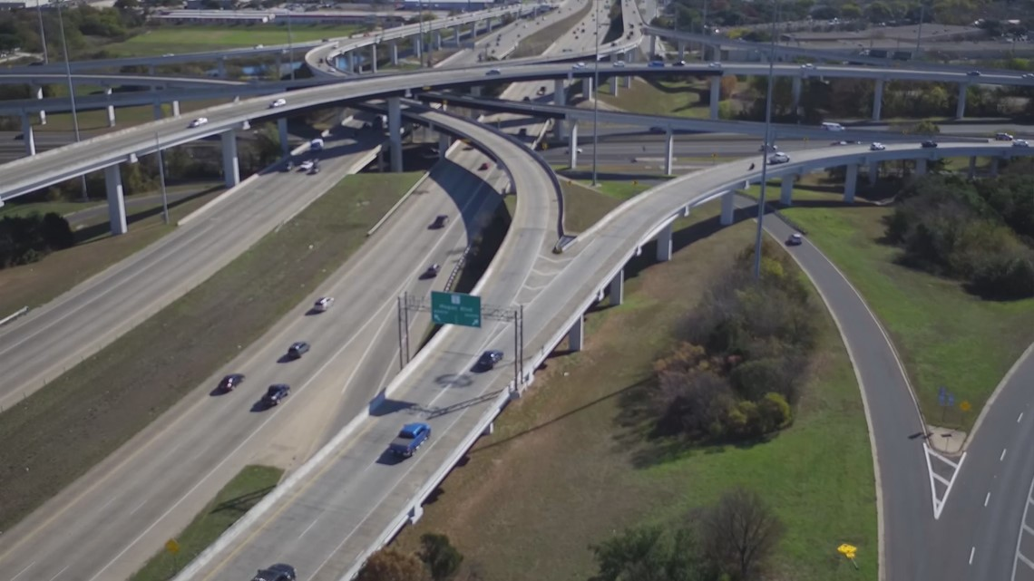 New U.S. 183 North project could add an additional $50 million to $530 million price tag