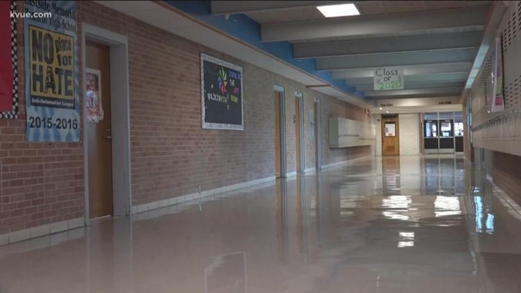 AISD considers school consolidation