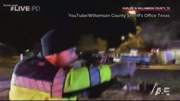 Williamson County may cut ties with 'Live PD'
