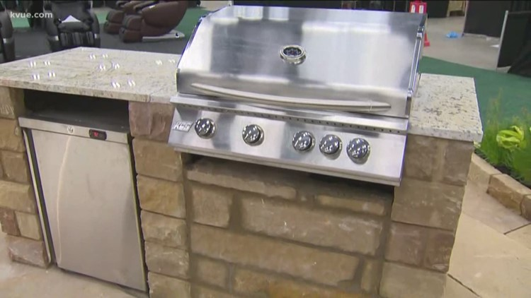 2020 Home and Garden Show at Austin Convention Center kicking off Friday