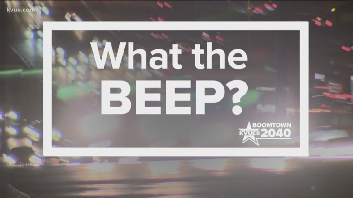 What the Beep: What's the plan for bumper-to-bumper traffic on RM 620?