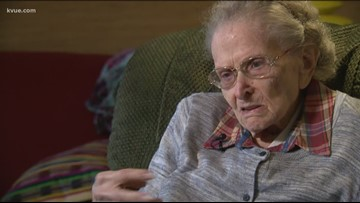 Birthday cards wanted for 100-year-old veteran