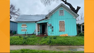Compromise ends fight over historic designation at East Austin home