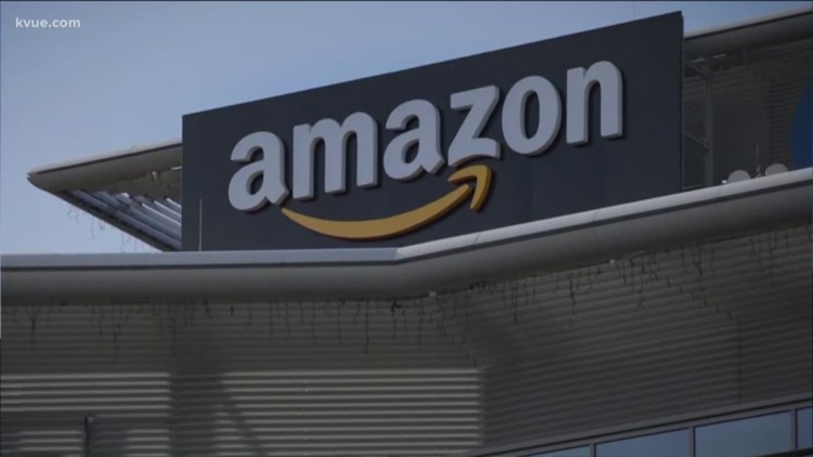 Amazon bringing 600 new tech jobs to Austin in expansion