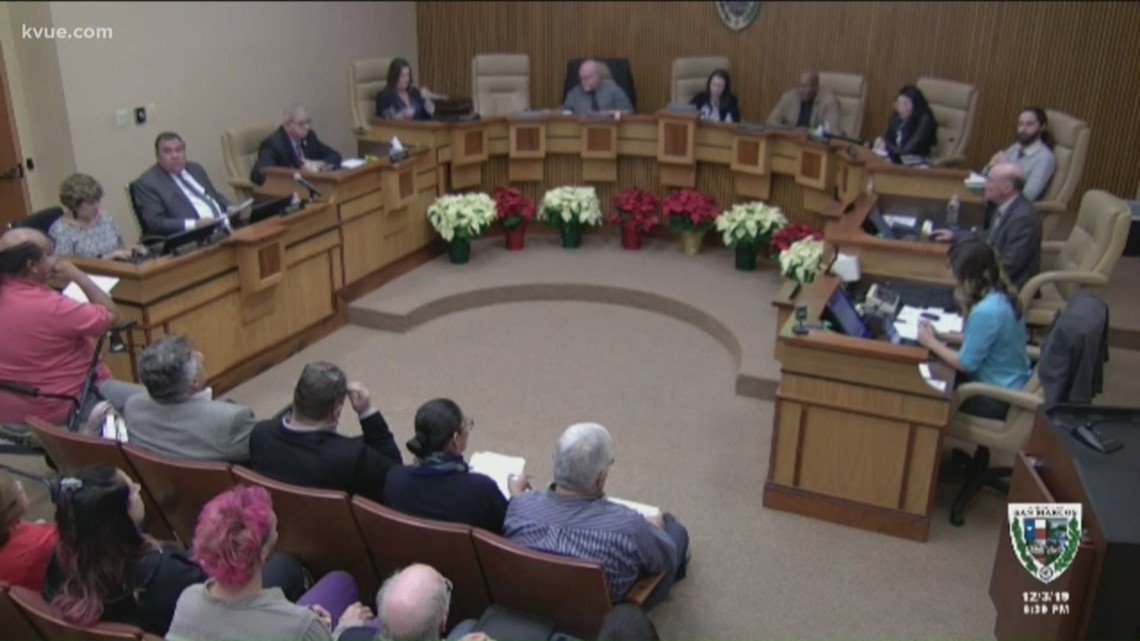 San Marcos council votes against affordable housing