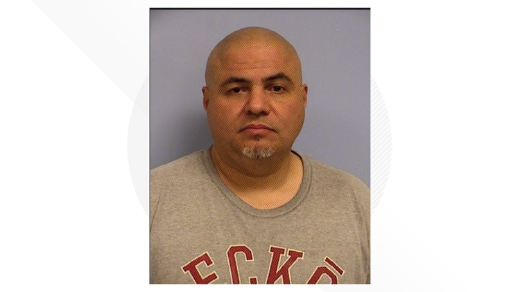 Man accused of driving drunk
