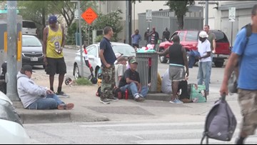 City officials discuss what's next for Austin's homeless