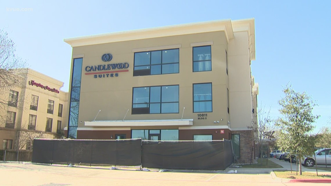Williamson County considering legal action over homeless hotel