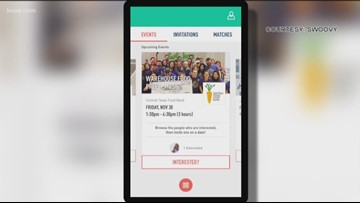 Austin-based dating app Swoovy helps you give back to the community