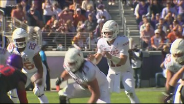 Texas Longhorns deserve to play in 'toilet bowl' game, some football fans say