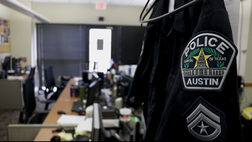 Are Austin gangs a danger to the public? | kvue com