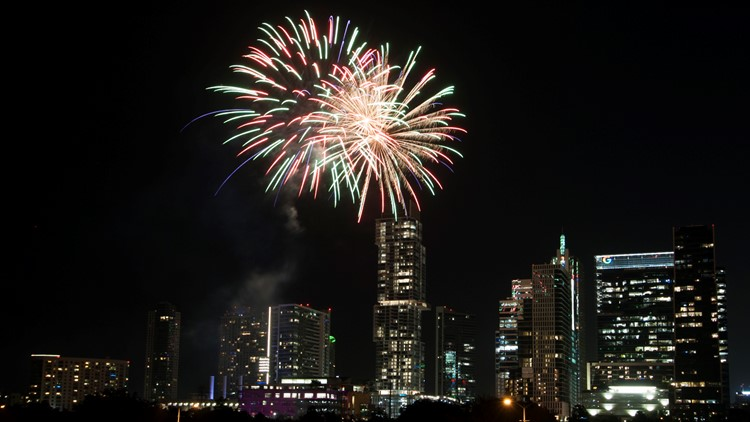 Yes, fireworks are still illegal within Austin city limits