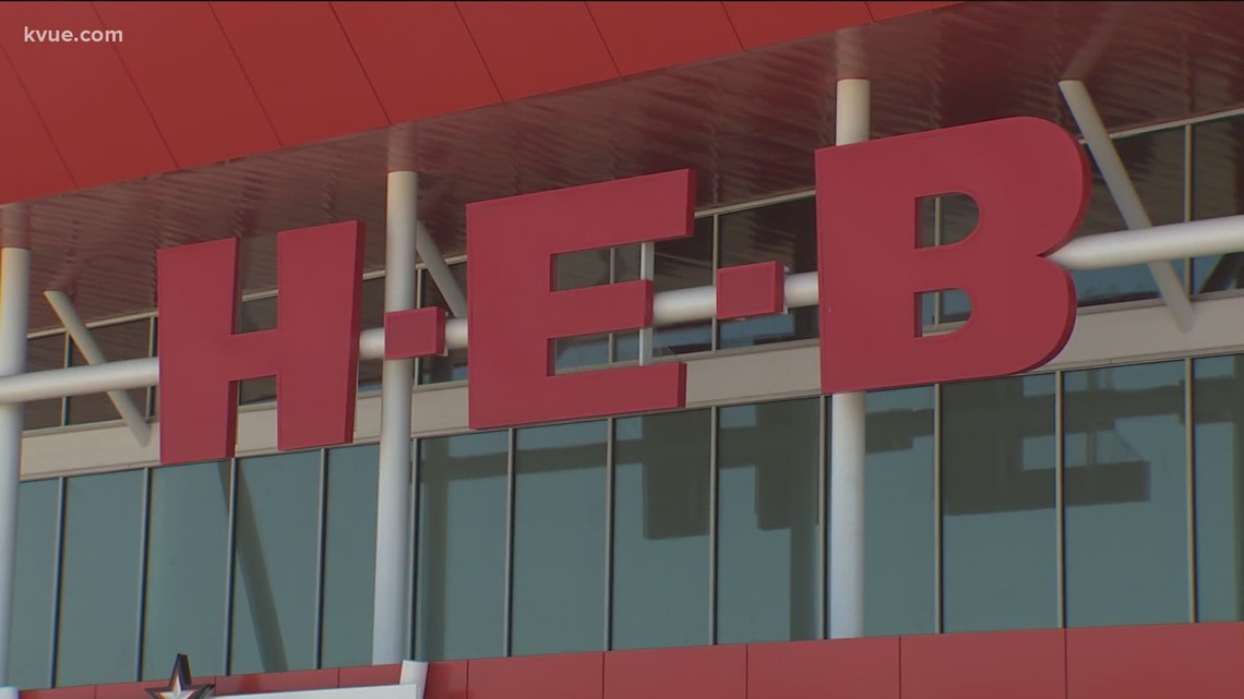 Brand new H-E-B location on South Congress opens