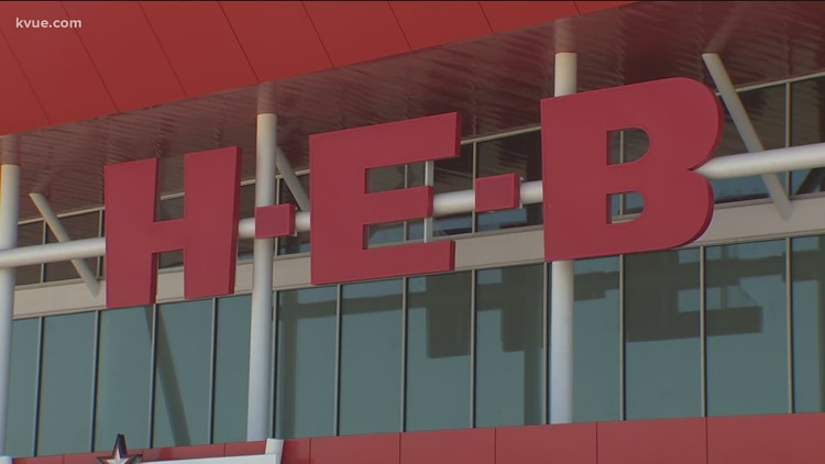H-E-B to distribute COVID-19 vaccine when it becomes available