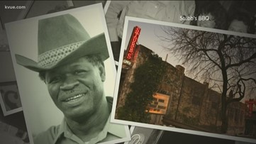 Founder of Stubb's Bar-B-Q inducted into Barbecue Hall of Fame