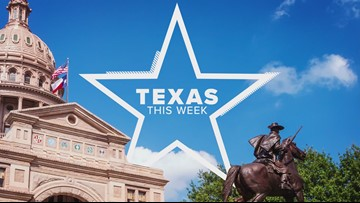 Texas This Week: House Education Committee, Senate Committee on Mass Violence meet
