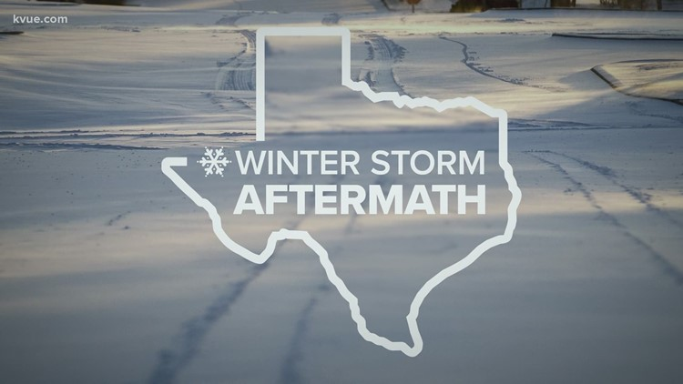 Have thoughts on how Austin handled the winter storms? There's a public comment session Thursday