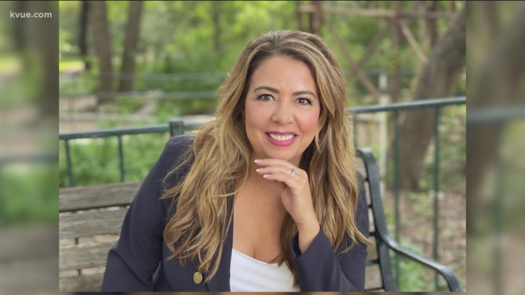 Hispanic Heritage Month: Meet Estella Galan Colmenero