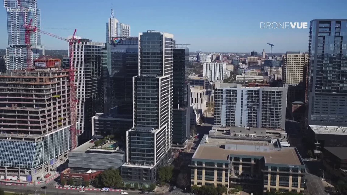 Defenders: Banner year for business in Austin powered by incentives