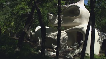 Take a tour of Austin's weirdest homes | KVUE