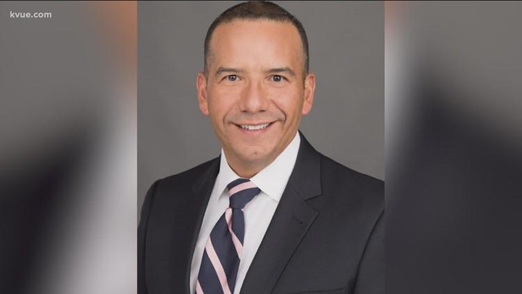 Hispanic Heritage Month: Meet Michael Lopez