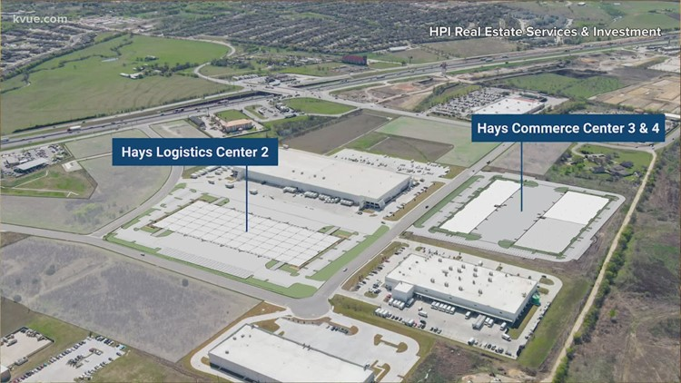 3 new developments coming to Kyle