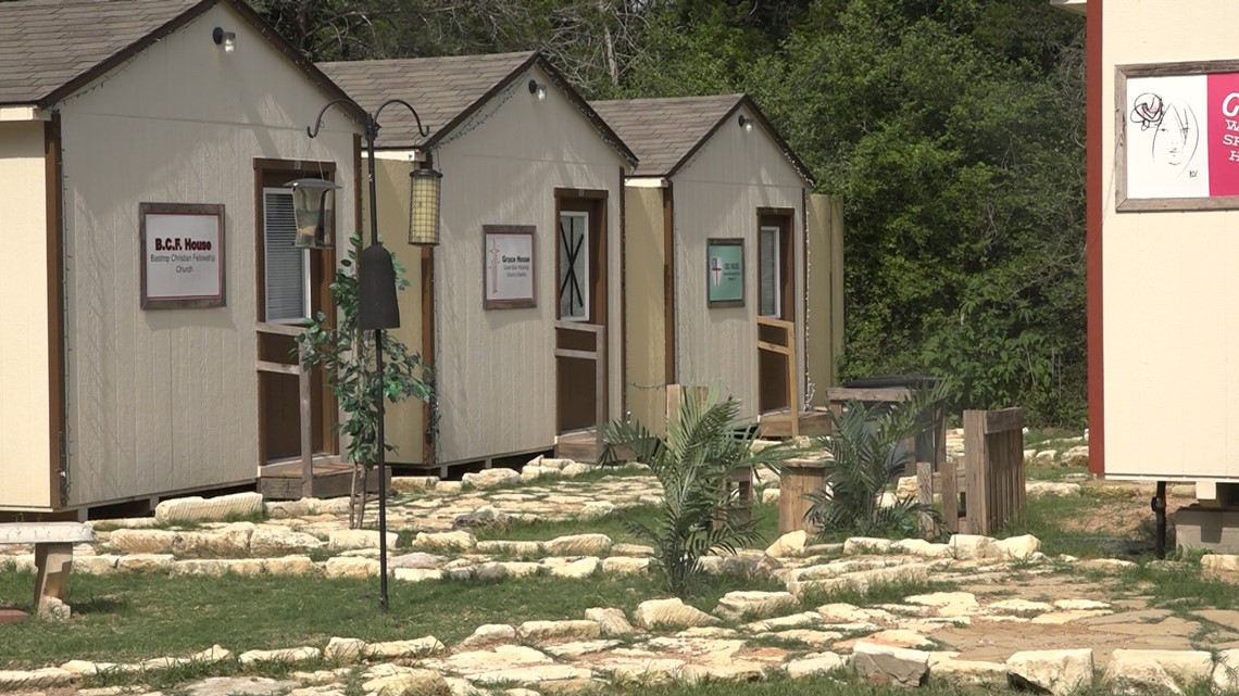 University of North Texas using $400K grant to combat rural homelessness