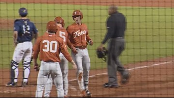 Texas to play in 2020 baseball tournament at Minute Maid Park