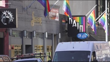 4th Street bar owners speak out after arrest made in attack on gay couple