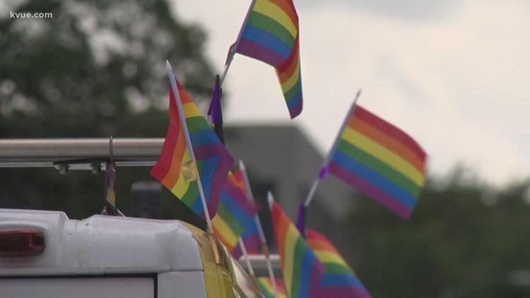 Austin Bold FC will celebrate Pride Month by hosting LGBTQ Pride Night