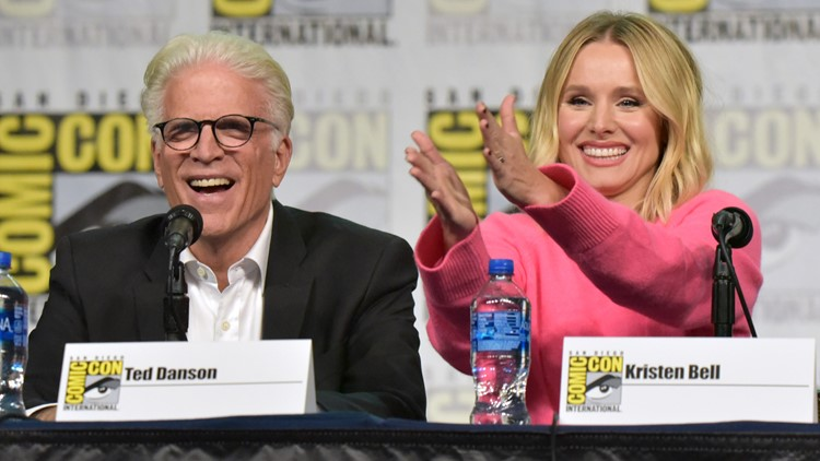 Alamo Drafthouse screenings of 'The Good Place' series finale sell out