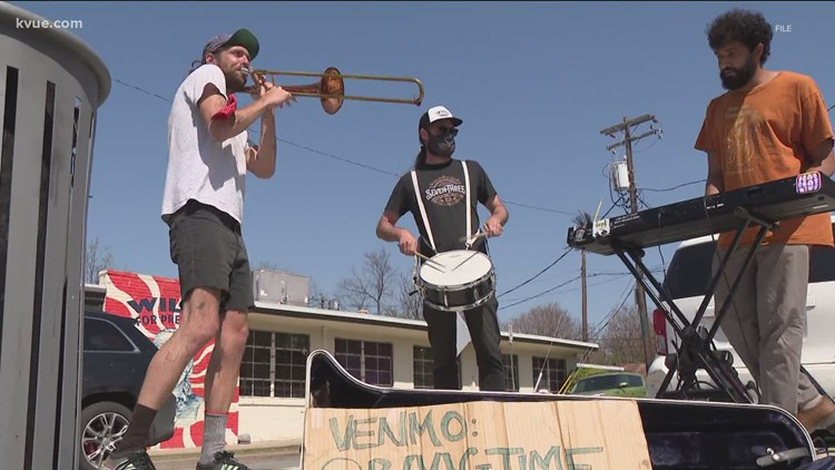 Austin live music venues receive emergency funds