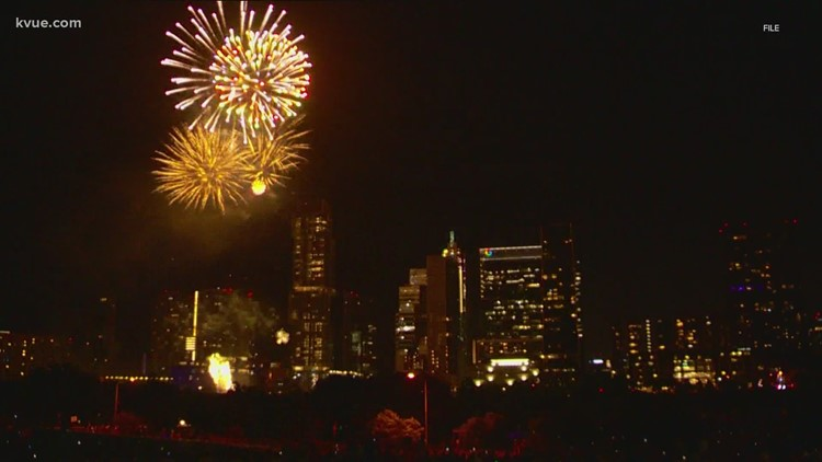 Staying safe around fireworks this Fourth of July