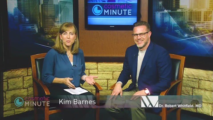 Cosmetic Minute - Injectables