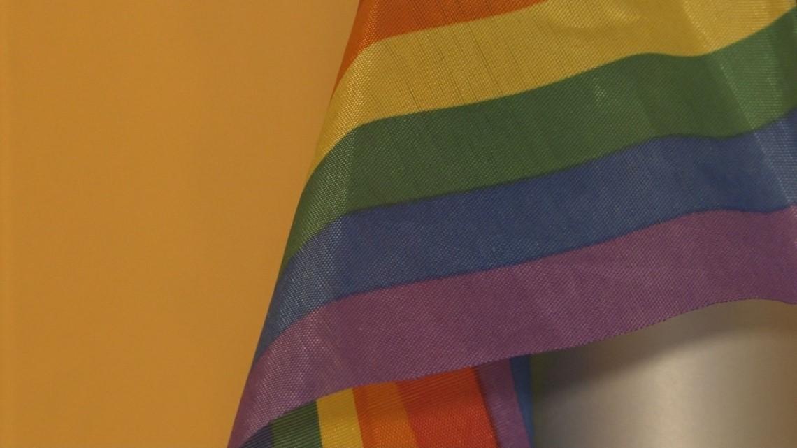 Homeless LGBTQ youth make up a portion of Austin's 'hidden homeless'