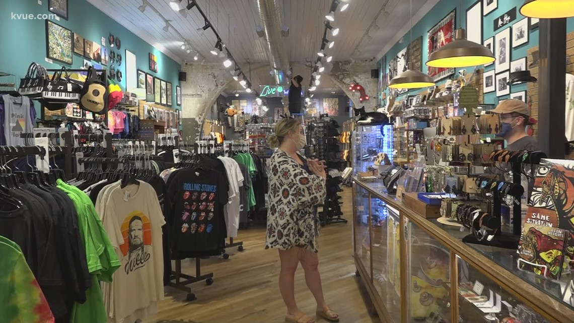 Austin small businesses prepare for 'Small Business Week' amid COVID-19 pandemic
