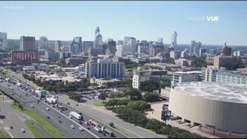 Report: Austin rent increase highest in U.S. in the past decade