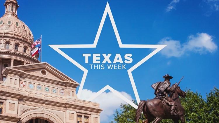 Texas This Week: The politics behind Gov. Greg Abbott's latest executive order