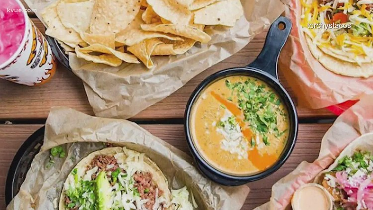 Torchy's to open 'ghost kitchen' in Columbus, Ohio