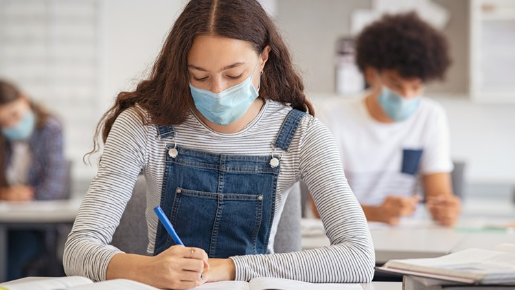 Austin health officials recommend masks for students under 12 as school year begins