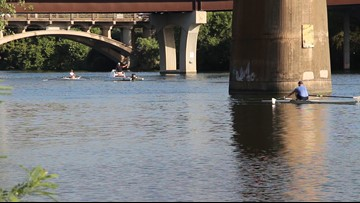 State reveals lack of requirements for testing water at Lady Bird Lake, other waterways