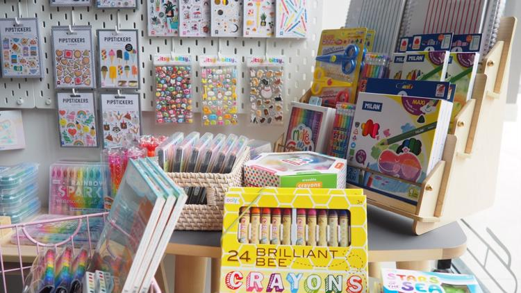 Keep Austin Local: The Paper + Craft Pantry