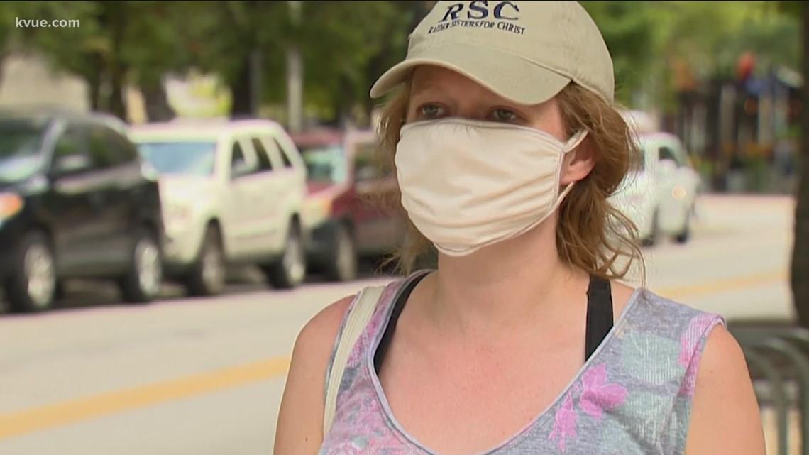 Amid coronavirus pandemic, Austinites find hope in positive news